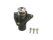 02-04 Jaguar V6 X Type 2.5  Thermostat border=