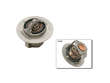 08/85 - 07/88 Toyota PUP 2WD Crb Reg&XCab 22R Japan Thermostat border=