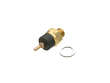 85-86 Mercedes Benz 190E  2.3 102.985 FAE Auxiliary Fan Switch border=