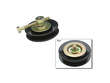 09/97 - 09/04 Nissan Frontier 2WD 4-cyl. KA24DE  Acc. Belt Tension Pulley border=