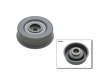 00-05 Mitsubishi Eclipse GT 6G72  Acc. Belt Tension Pulley border=