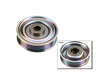 Mitsubishi  Acc. Belt Tension Pulley