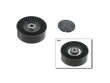 93-99 Volkswagen Jetta III GL 4 CYL ABA INA Acc. Belt Tension Pulley border=