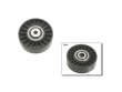 Mercedes Benz FEQ Acc. Belt Idler Pulley
