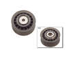 Mercedes Benz Lemfoerder Acc. Belt Idler Pulley