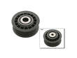 Mercedes Benz Ruville Acc. Belt Idler Pulley