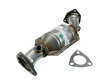 Volkswagen DEC Catalytic Converter