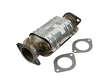 06/00 - 10/00 Nissan Maxima 3.0 SE VQ30DE Bosal Catalytic Converter border=