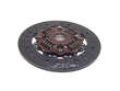 10/87 - 08/89 Toyota Celica AllTrac Turbo 3SGTE Daikin Clutch Disc border=
