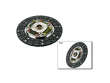 11/95 - 07/02 Toyota 4Runner V6 4WD 5VZFE AISIN Clutch Disc border=