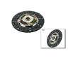11/95 - 07/02 Toyota 4Runner V6 4WD 5VZFE AISIN Clutch Disc border=
