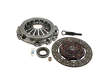 Nissan 350Z Daikin Clutch Kit
