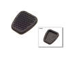 Brake Pedal Pad for Honda CR-V 2.0 LX 4WD