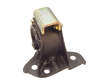 - 93 Honda Civic 1.6 Si 3Dr D16Z6  Transmission Mount border=