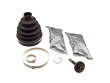 08/96 - 06/01 Toyota Camry V6 Sedan 1MZFE GKN Drivetech CV Boot Kit border=