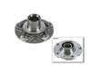 05-06 Audi A4 Turbo 4 CYL 16V BPG-2.0  Wheel Hub border=