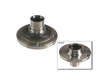 92-94 Audi S4 Q Turbo AAN  Wheel Hub border=