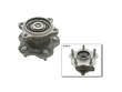 08/01 - 07/04 Nissan Altima 3.5 SE V6 VQ35DE  Wheel Hub Assembly border=