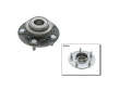 02/97 - 03/99 Nissan Maxima GLE VQ30DE  Wheel Hub Assembly border=