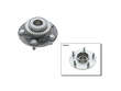 06/01 - 12/02 Nissan Maxima 3.5 GLE VQ35DE  Wheel Hub Assembly border=