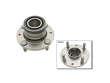 02-03 Mazda Protege 5 2.0DOHC Koyo Wheel Hub Assembly border=