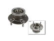 02/94 -  Nissan 240SX 2.4 DOHC KA24DE  Wheel Hub Assembly border=