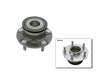 Nissan  Wheel Hub Assembly