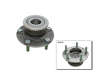 - 06/00 Mazda Millenia 2.5 V6 2.5DOHC  Wheel Hub Assembly border=