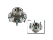 Mazda SKF Wheel Hub Assembly