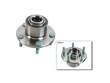 Mazda Timken Wheel Hub Assembly