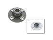 Nissan SKF Wheel Hub Assembly