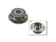 97-01 Cadillac Catera V6 3.0 V6 3.0 Timken Wheel Hub Assembly border=