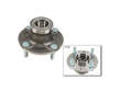 99-05 Mazda Miata 1.8DOHC  Wheel Hub Assembly border=