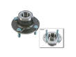 Mazda  Wheel Hub Assembly
