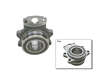 Wheel Bearing for Infiniti Q45 4.5 Touring