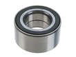 02-03 BMW X5 4.6is M62 Ruville Wheel Bearing border=