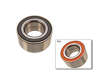 01-05 BMW 330i Sedan M54 FAG Wheel Bearing border=