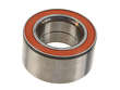 00-05 BMW 325i Sedan M54 Ruville Wheel Bearing border=