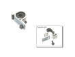 00-04 Volvo S40 1.9L Turbo B4204T Scan-Tech Sway Bar Bushing Kit border=