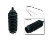 EMPI Steering Rack Boot Kit