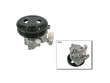 00-02 Mercedes Benz E430 4Matic 113.940 ZF P/S Pump border=