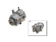 94-94 Mercedes Benz E 500 Sedan 119.974 ZF P/S Pump border=