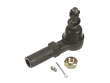 90-94 Chevrolet Cavalier Z24 V6 3.1 V6 3.1 FEQ Tie Rod End border=