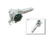 Ignition Lock Assembly for Mercedes Benz 300D