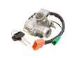 85 -  Subaru Brat 1.8 Pickup EA81  Ignition Lock Assembly border=