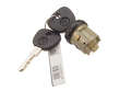 - 11/94 BMW 320i Sedan (Canada) M50  Ignition Lock Cylinder border=