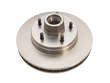 GMC Winhere Brake Rotors