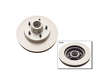72 -  GMC G25 Vandura  PBR Brake Rotors border=