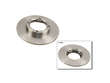83-90 GMC S15 Jimmy 2DR 4WD V6 2.8 Pilenga Brake Rotors border=