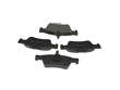 04-06 Mercedes Benz E 500 Wagon 4-Matic 113.969 NPN Brake Pads border=